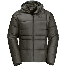 Jack Wolfskin Argon Thermic Jacket Men dark moss